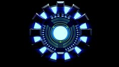 Arc Reactor - Iron Man HD Wallpaper 3646 HD Wallpapers and ...