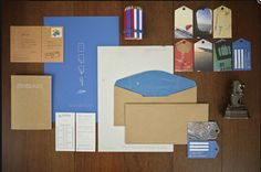 Letterhead Possibilities: Completing the Set - PsPrint Blog