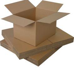 10 x 115 litre Teachest Boxes