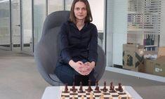 Campeã mundial de xadrez se recusa a disputar torneio na Arábia Saudita - Jornal O Globo