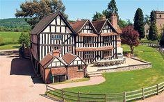 The top ten most unusual homes - Telegraph
