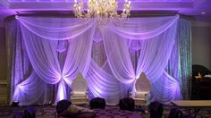 59 Ideas Wedding Backdrop Purple Draping backdrop purple 59 Ideas Wedding Backdrop Purple D Wedding Backdrop Design, Wedding Reception Backdrop, Wedding Stage, Wedding Table Centerpieces, Wedding Blog, Wedding Dress, Thermal Drapes, Sequin Backdrop, Fabric Backdrop
