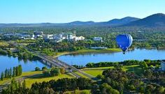 Central Coast, Capital City, Brisbane, Places To See, Bing Images, Golf Courses, Australia, River, Country