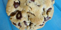 Try making these gluten-free chocolate chip cookies inspired by Mrs. Field's Chocolate Chip Cookies. They are chewy, gooey and soft. Love love love them!