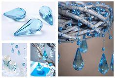 #Kristall- #Tränen - ideal als #Dekoration :) Welche Deko gefällt euch am besten? www.ebay.de/usr/pressiode Glass Vase, Ebay, Home Decor, Crystals, Dekoration, Decoration Home, Room Decor, Home Interior Design, Home Decoration