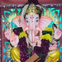New pin for Ganpati Festival 2015 is created by by mumbai_ganesha with #Mumbai_ganesha Mumbai Ganesha Fan Club follow us upload your bappa's pic tag us we will repost it  #mumbai #ganesha #ganpati #bappa #morya #ganpatibappamorya #ganpatibappa #bappamorya #ganeshchaturthi #ganeshchaturthi2015 #ganeshutsav #ganeshutsav2015 #fristlook #ourfan #fans #followers #love #adore them #all #lovefollowers #blessings #bandra #friends #amazing #maratha #festival #ganpati2015 #followersneeded #instagram…