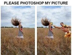 Trollagem no Photoshop | O TRECO CERTO