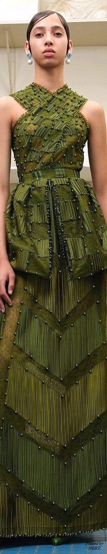 Givenchy Spring 2017