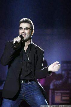 George Michael te extrañamos