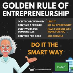 NEVER NEVER EVER put the success of your business/career in someone elses han Startup business ideas - entrepreneur quotes - entrepreneur motivation - entrepreneur tips - Make money online - Entrepreneur Quotes, Business Entrepreneur, Business Marketing, Entrepreneur Motivation, Business Education, Marketing Quotes, Marketing Ideas, Business Money, Start Up Business