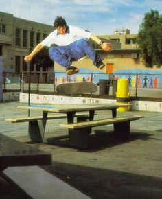 Gino Iannucci Sw Flip