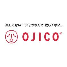 OJICO(オジコ)のロゴ:コミュニケーションを生み出していくロゴ   ロゴストック