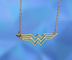 Click Visit link above for more info Ear Jewelry, Girls Jewelry, Jewellery, Hero Symbol, Natural Oils For Skin, Superhero Gifts, Sterling Silver Name Necklace, Necklace Box, Necklace Lengths