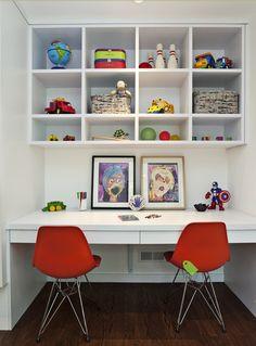 homework station | Homeschool / Kid's homework-station