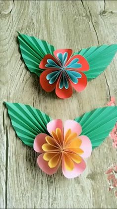 Click below to GET MORE >>>> diy paper crafts decoration diy stars mothers day paper crafts paper cactus christmas crafts Paper Flowers Craft, Paper Crafts Origami, Diy Crafts For Gifts, Paper Crafts For Kids, Flower Crafts, Diy Flowers, Creative Crafts, Creative Ideas, Folded Paper Flowers