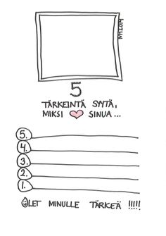Ystävän- / äitien- / isänpäivä. Diy For Kids, Crafts For Kids, Fathers Day Cards, Mother And Father, Be My Valentine, Coloring Pages, Kindergarten, Teaching, School