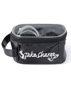 H7XR6 Take Charge Small Charger & Cord Case