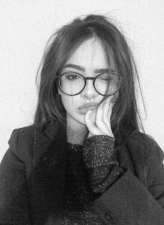 Con lentes