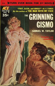 The Grinning Gismo