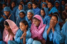 Community Post: 28 Reasons Why Menstrual Hygiene Matters - this is brilliant, read it all right to the end. Especially the bit about cloth pads and menstrual cups!