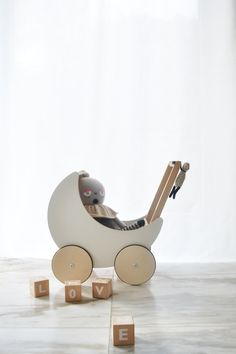 #toys #kids - Blib Blob / Luckyboysunday Exceptionally usable! http://www.goskyride.co.uk/