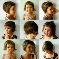 Love Lili's haircut