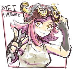 Hatsume Mei