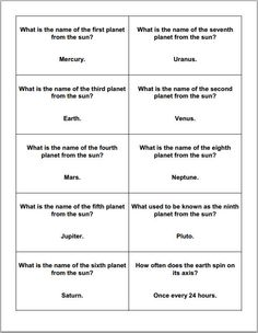 image about 5th Grade Trivia Questions and Answers Printable titled 7 Least difficult Trivia Ponder shots in just 2016 Trivia, Trivia