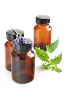 The Many Health Benefits of Essential Oils