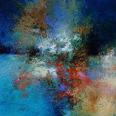 Hooper - Dancing With The Sea (2016) - 16x16