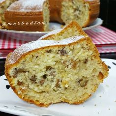 Baking Recipes, Banana Bread, Yummy Food, Delicious Recipes, Breakfast, Desserts, Anne, Muffins, Food