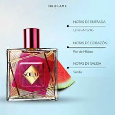 By Oriflame Cosmetics