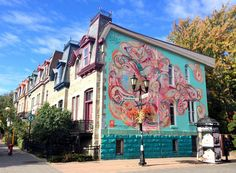 15 things to do in Montreal. Plateau Mont-Royal