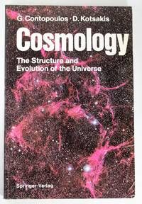 Cosmology By Georgios Contopoulos - Used Books - Paperback - 1987 - from Hideaway Books and Biblio.com (scheduled via http://www.tailwindapp.com?utm_source=pinterest&utm_medium=twpin&utm_content=post88918293&utm_campaign=scheduler_attribution)