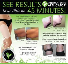 it works body wraps - Bing Images