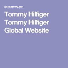 Tommy Hilfiger Tommy Hilfiger Global Website