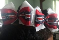 Medium Texans Bows