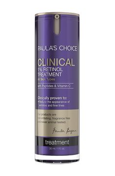 Clinical 1% Retinol Treatment | Paula´s Choice