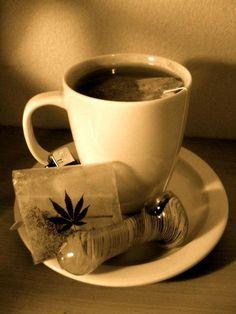 Weed N' Tea