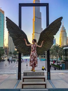 MUST SEE PLACE! Wingstop, Top Place, Statue Of Liberty, Dubai, Places, Travel, Statue Of Liberty Facts, Viajes, Wing Stop