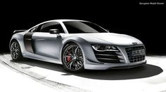 2012 Audi R8 cars