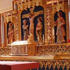 WHY CATHOLIC? A convert explains...