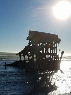 Ship Oregon