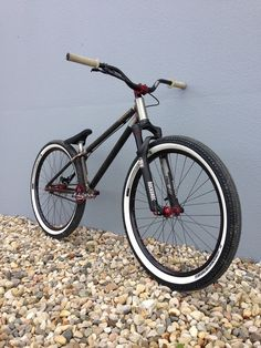KTM pédales FREERIDE Aluminium Noir BMX MTB Vélo Bike Neuf
