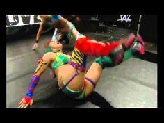 Wrestling insane spots 2016 part3