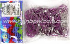 Pink (Medieval) | Rainbow loom
