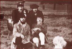 Absolute Elsewhere: The Beatles Strawberry Fields Forever
