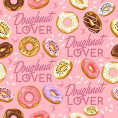 Doughnut with love seamless pattern vector - https://www.welovesolo.com/doughnut-with-love-seamless-pattern-vector/?utm_source=PN&utm_medium=welovesolo59%40gmail.com&utm_campaign=SNAP%2Bfrom%2BWeLoveSoLo