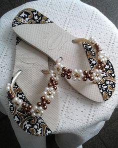 Shoe Pattern, Baby Dress, Wedding Shoes, Flip Flops, Slippers, Flats, Elegant, Pretty, Fashion