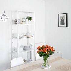 Ikea 'Fjälkinge' shelf &elodie.cl